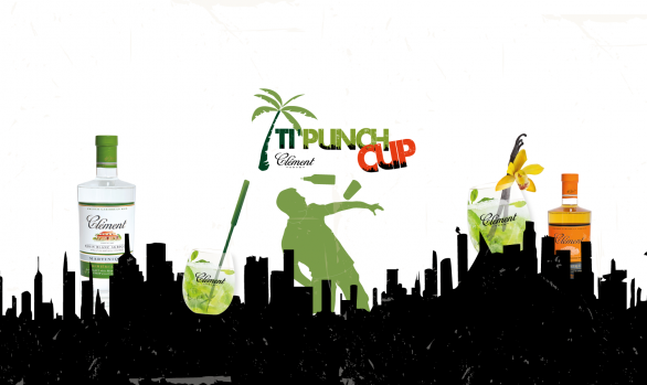 Ti Punch Cup